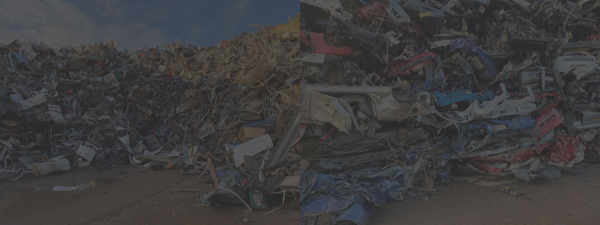 Scrap Metal Recycling for Daventry and surrounding areas