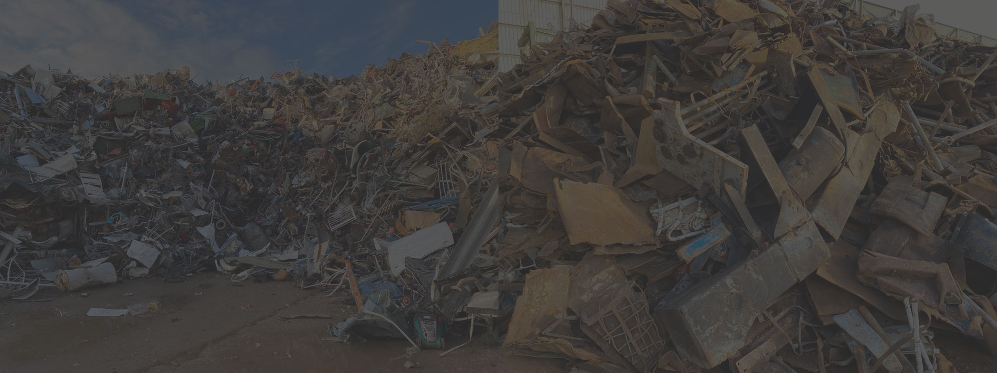 Scrap Metal Recycling for Milton Keynes and surrounding areas